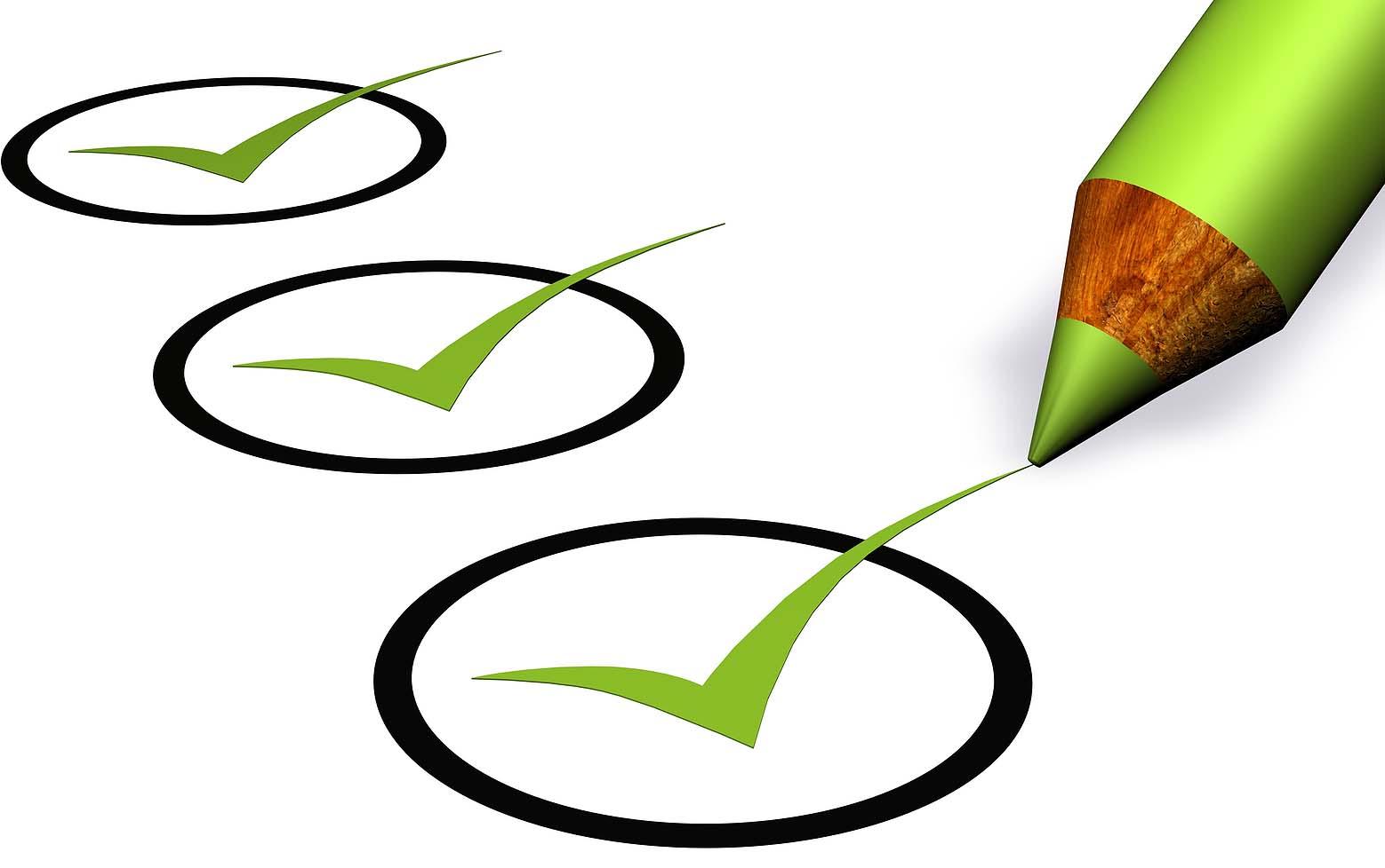 Broker Brand Checklist
