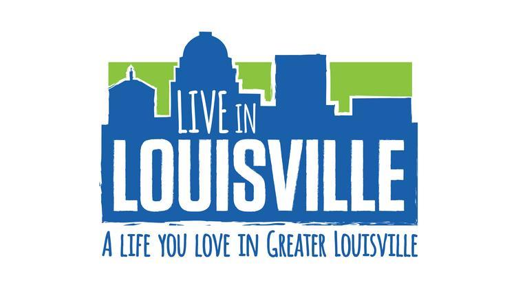 Live in Lou Logo