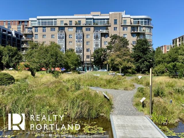 Bridgeport Condos of Portland