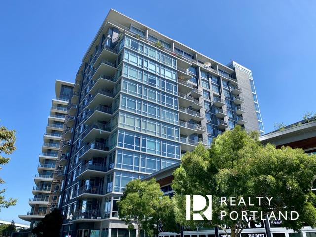 Pinnacle Condos of Portland