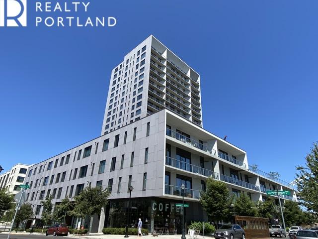 Vista Condos of Portland