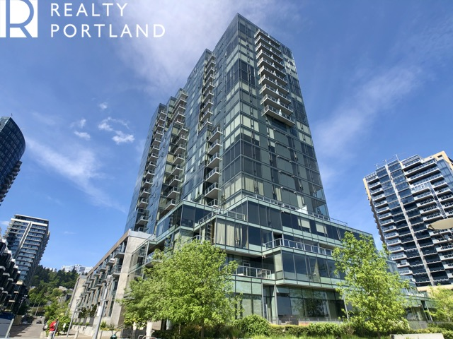 Atwater Place Condos of Portland