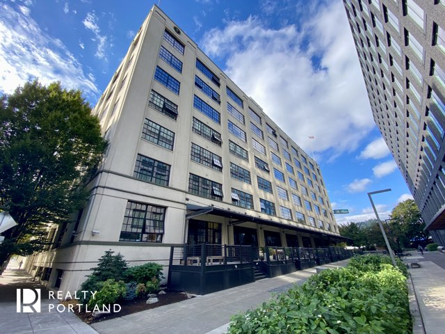 Avenue Lofts of Portland