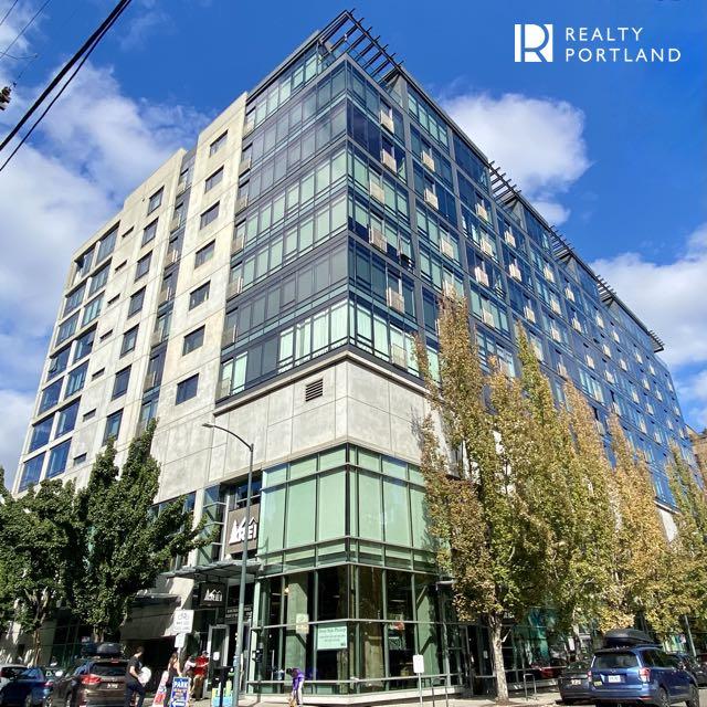 Edge Lofts of Portland