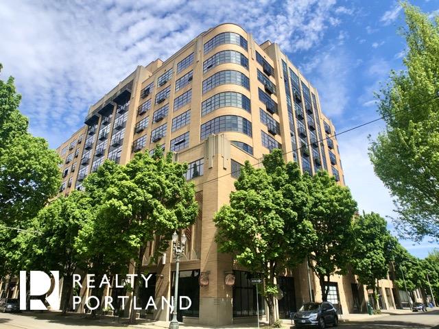 The Gregory Condos of Portland