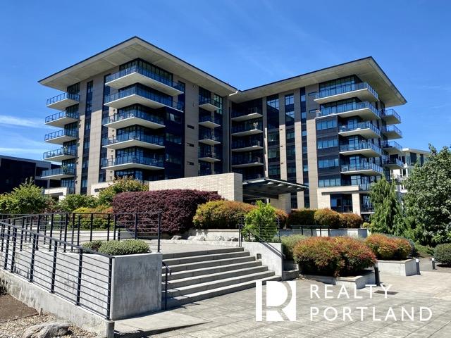 Pacifica Towers Condos of Portland