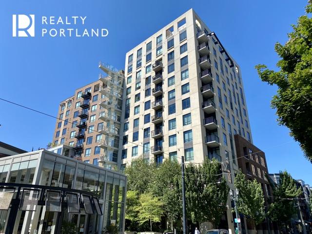 Park Place Condos of Portland