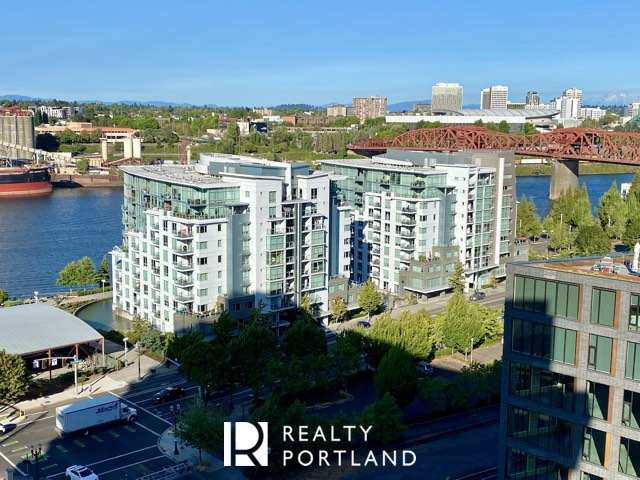 Waterfront Pearl Condos of Portland
