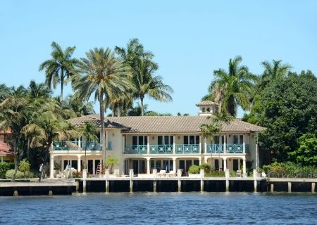 Dolphin Isles Fort Lauderdale FL Homes & Real Estate