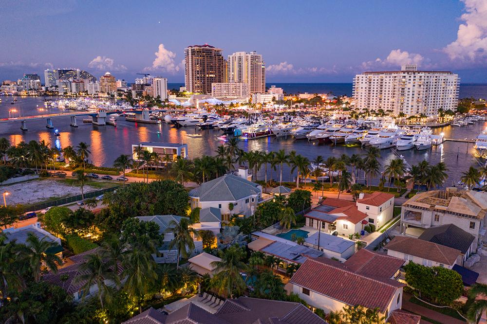 Harbor Beach Fort Lauderdale FL