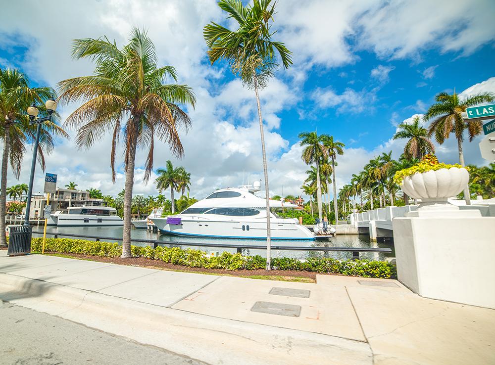 Las Olas Isles FL Homes & Real Estate