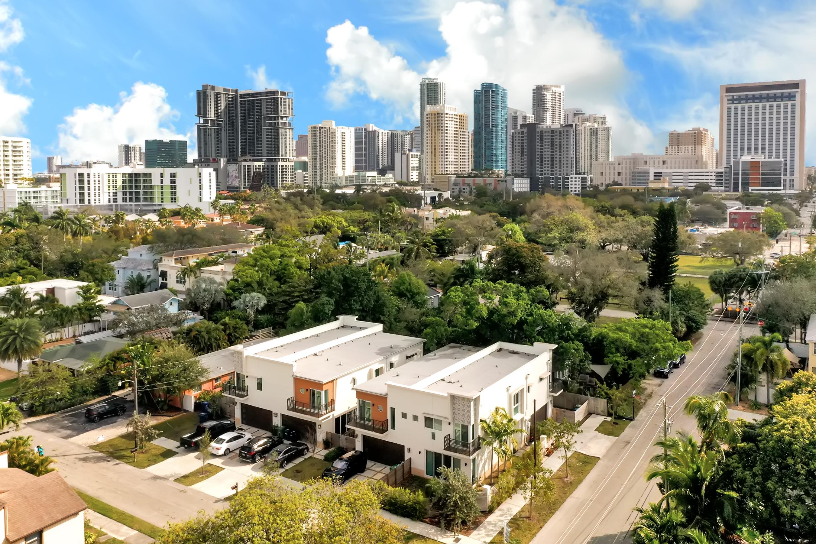 Tarpon River FL Homes & Real Estate