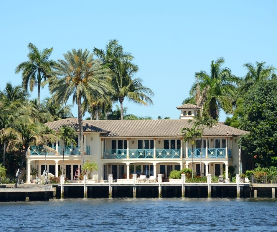 Lauderdale Isles Fort Lauderdale FL Homes & Real Estate