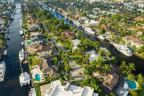 Venice Fort Lauderdale FL