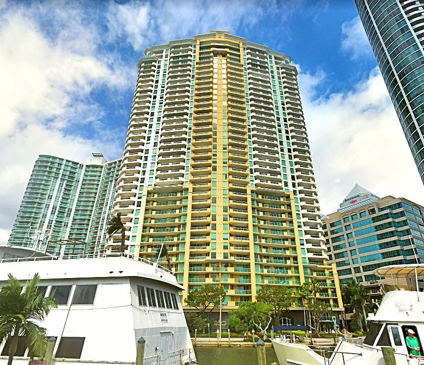 Las Olas Grand Fort Lauderdale FL Homes & Real Estate