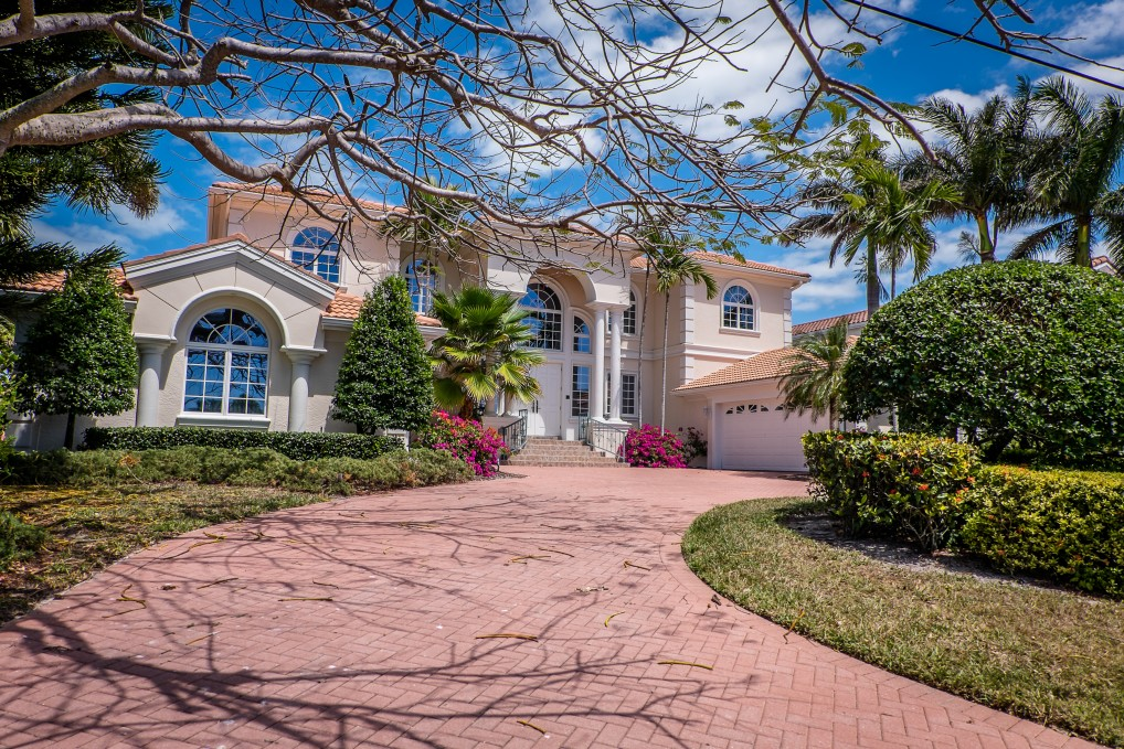Sailboat Bend Fort Lauderdale FL Homes & Real Estate