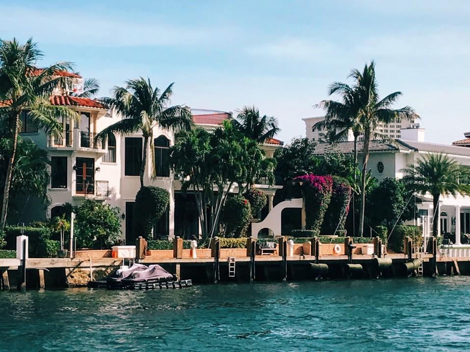 Fort Lauderdale Beach FL Homes & Real Estate