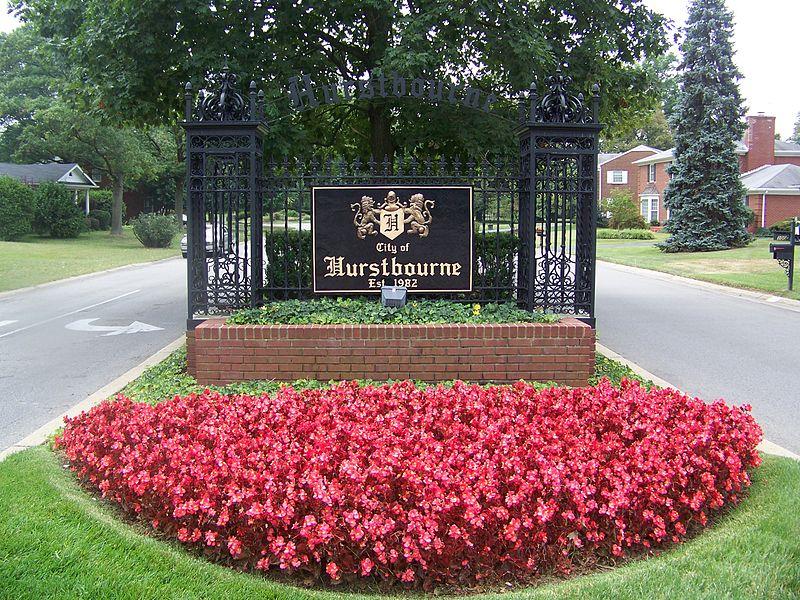 Hurstbourne Kentucky