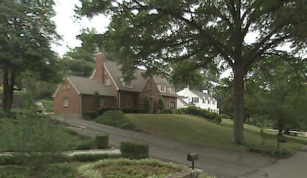 Seneca Gardens in Louisville KY