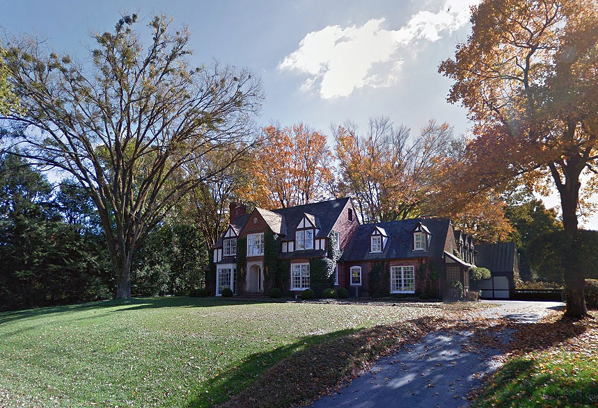 Homes in Indian Hills