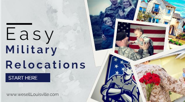 Tips for an easy military relocation