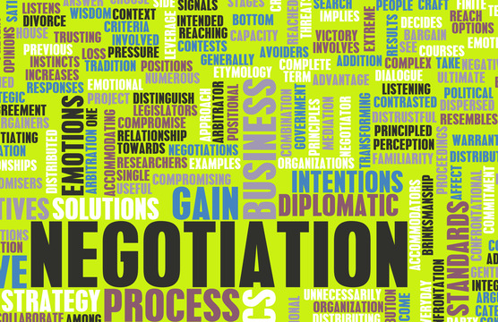 Tips to negotiating in real estate