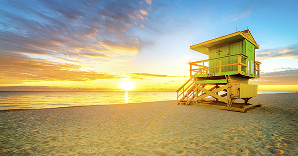 Desire to Own a Vacation Home Growing | Keeping Current Matters