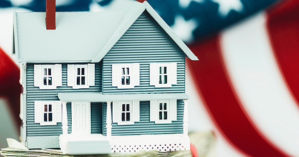 One More Time, Real Estate is a Great Investment | Keeping Current Matters