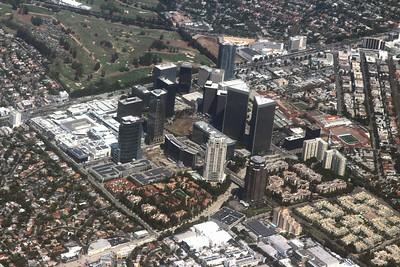 Century City CA Homes & Real Estate