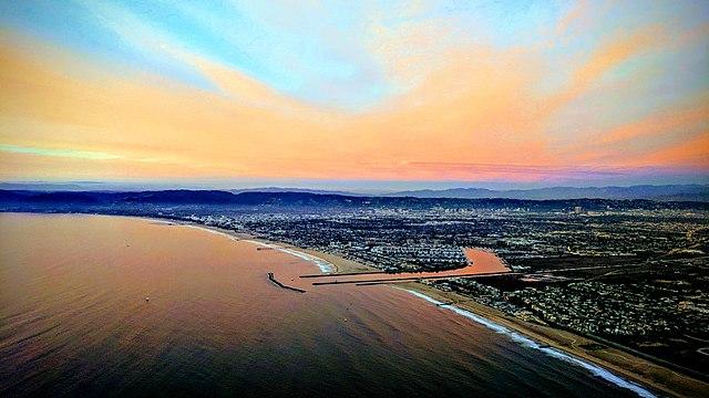 Marina Del Rey CA Homes & Real Estate