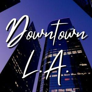 Downtown LA condos for sale