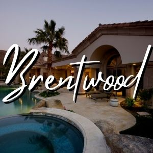 Brentwood Condos for sale