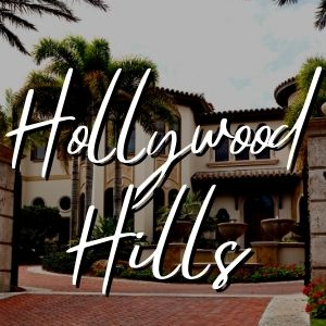 Hollywood Hills condos for sale