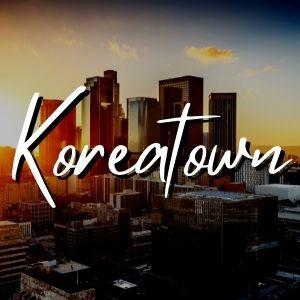 Koreatown condos for sale