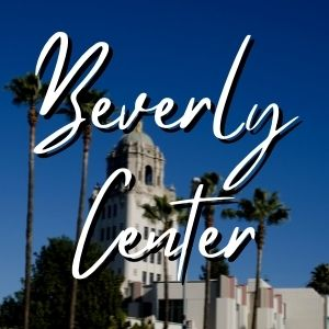 Beverly Center condos for sale