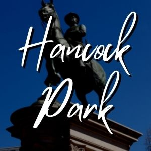 Hancock Park condos for sale