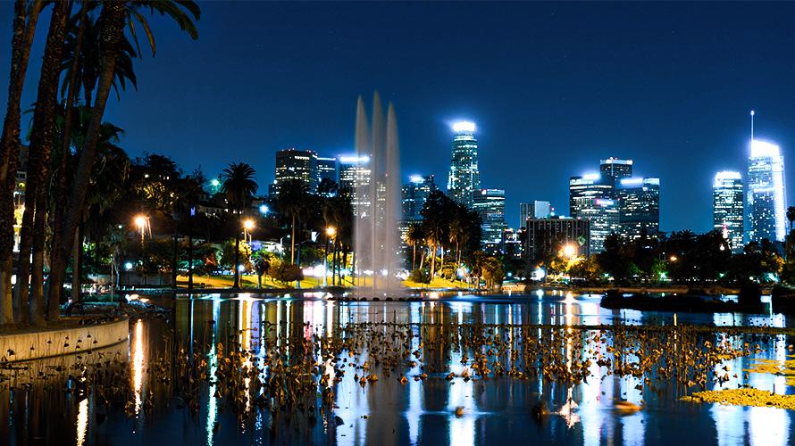 Echo Park HighRisescondo Los_Angeles