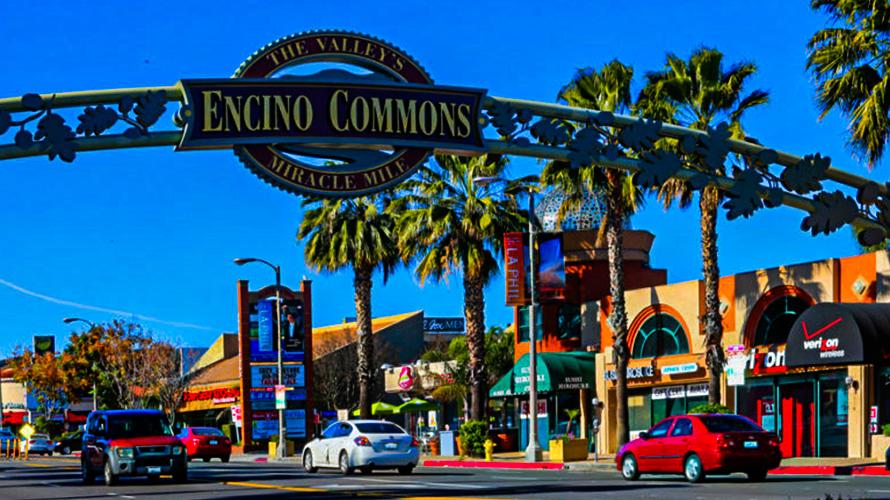 Encino Los Angeles Highrisescondos