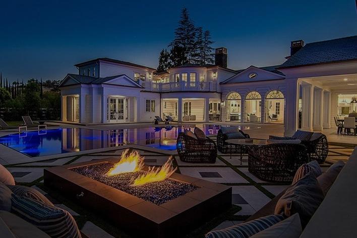 Hidden Hills - Los Angeles Real Estate - High Rises Condos