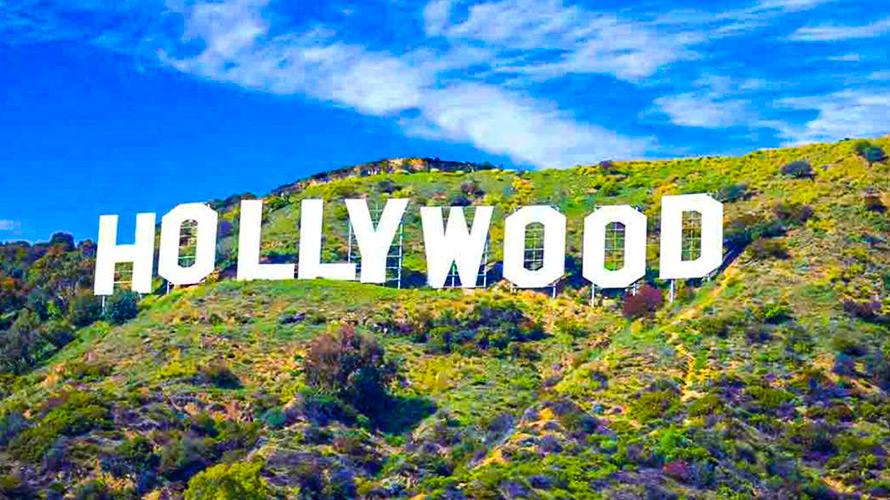 Hollywood Los_Angeles Highrisescondos