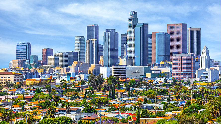 Los Angeles Real Estate - Los Angeles - Highrisescondos