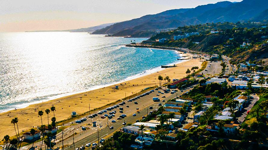 Pacific Palisades - Los Angeles - Highrisescondos