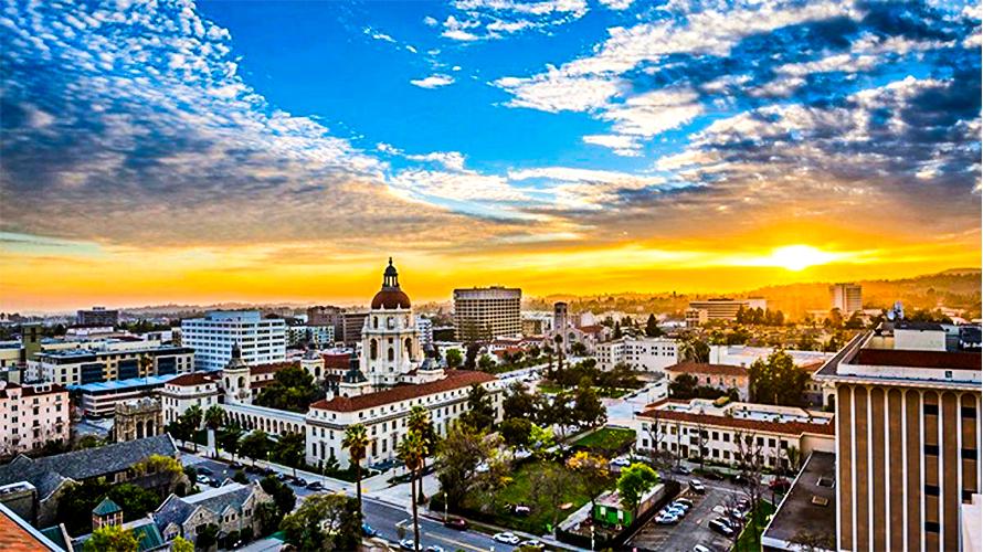 Pasadena - Los Angeles - Highrisescondos
