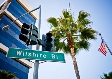 Wilshire Blvd Luxury Condos for Sale