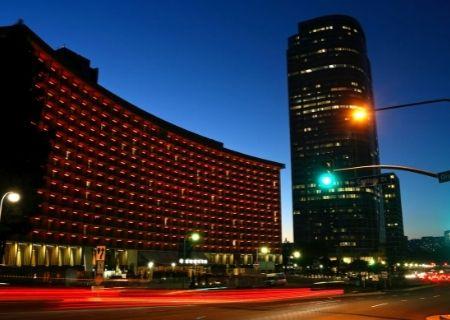 Luxury Lease Property in Century City