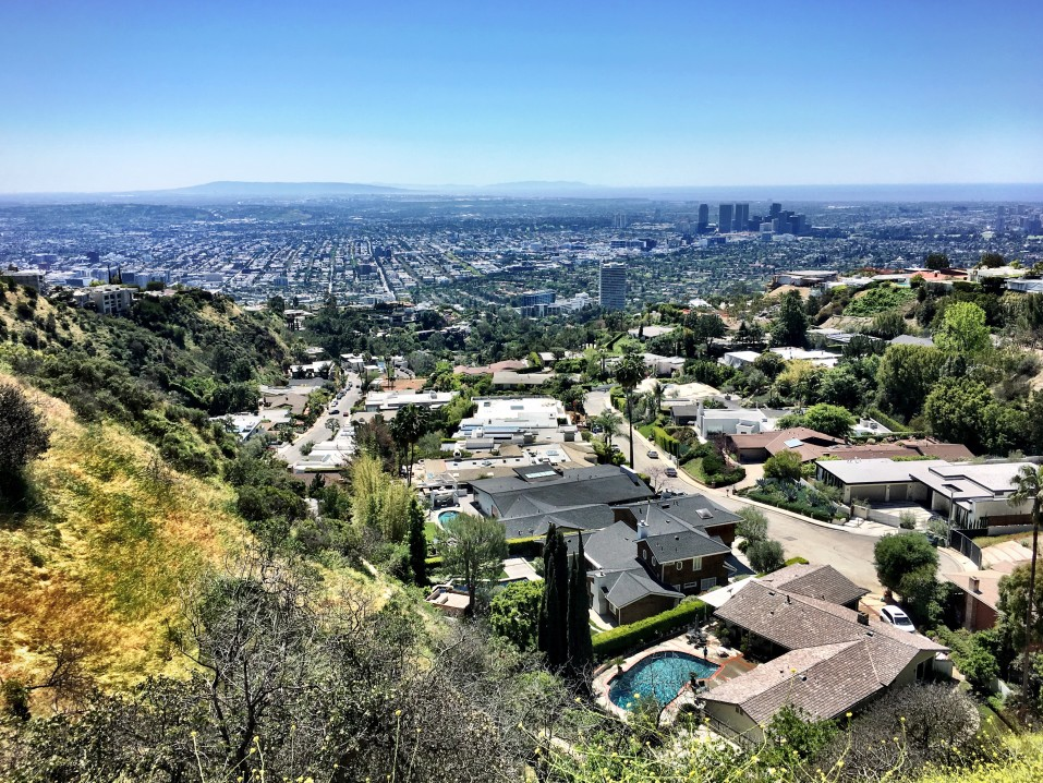 Luxury Lease Property in West Hollywood