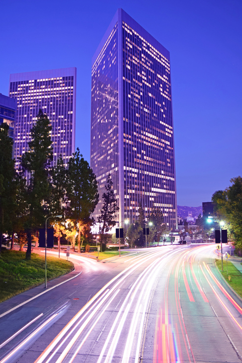 High-Rise Condominiums for Sale in L.A.