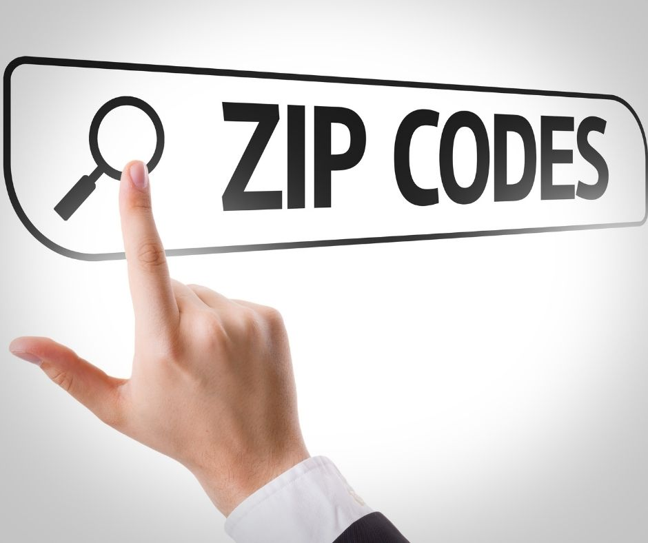 Search Los Angeles Real Estate by Zip Code