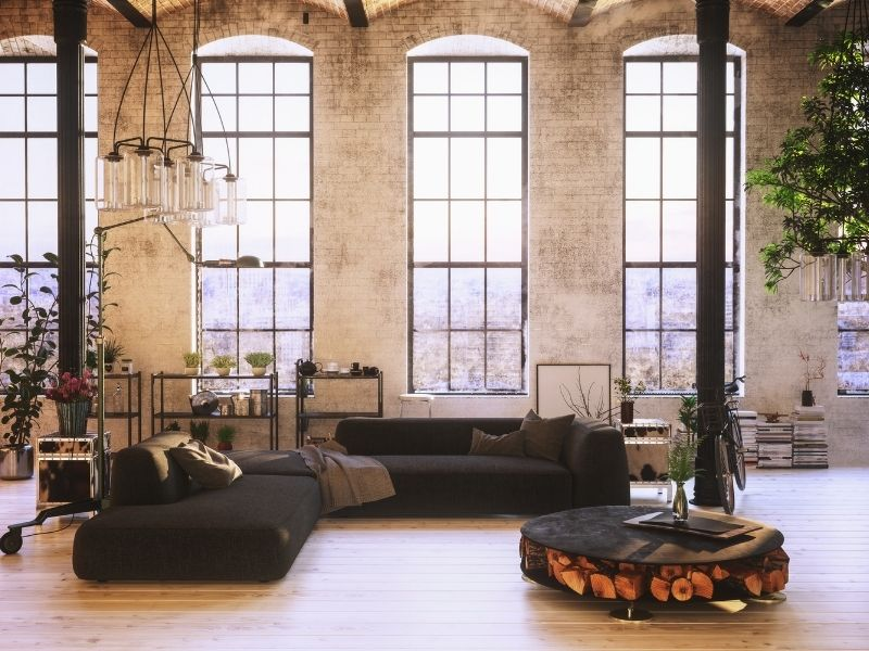 Los Angeles CA Lofts for Sale