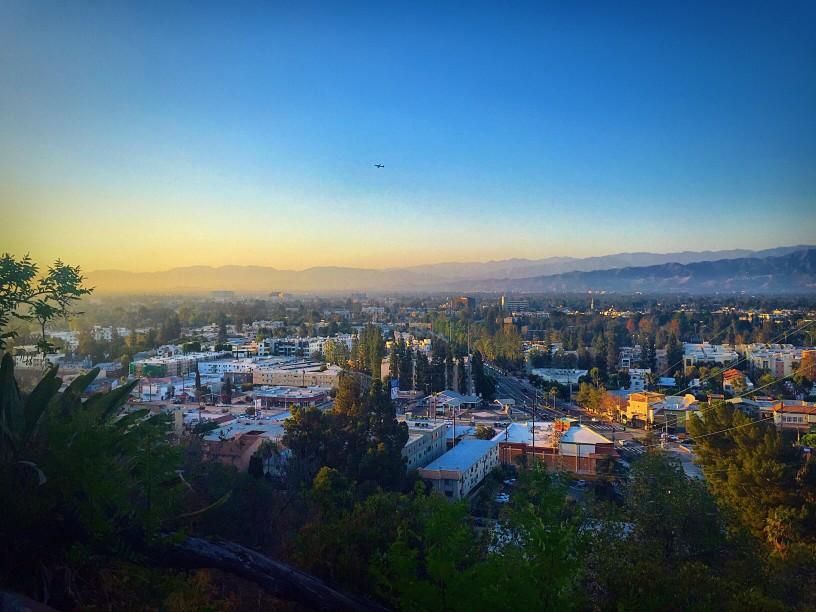 Studio City Luxury Leases - High Rises Condos